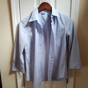 IZOD Boys Collar Shirt A69